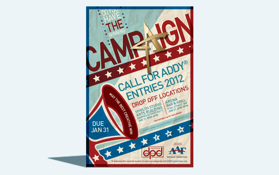 VC-Advertising--Addy-Campaing-poster